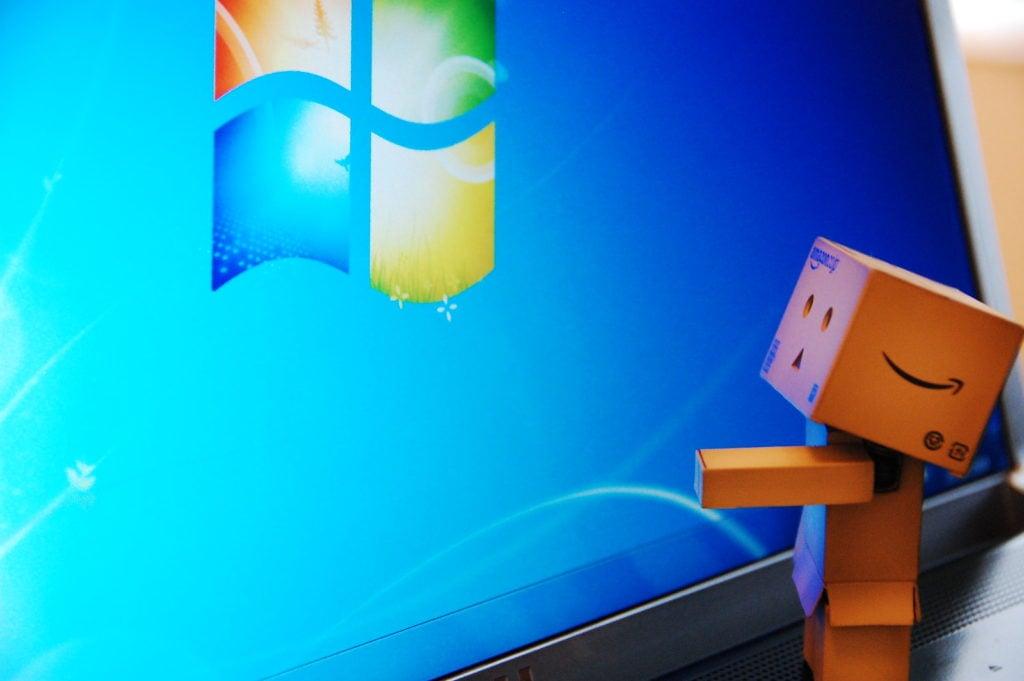 Windows Sysinternals