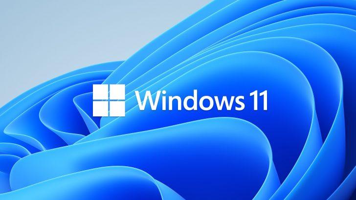 Windows 11 presentato da Microsoft